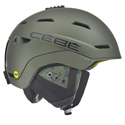 Шлем Venture MIPS