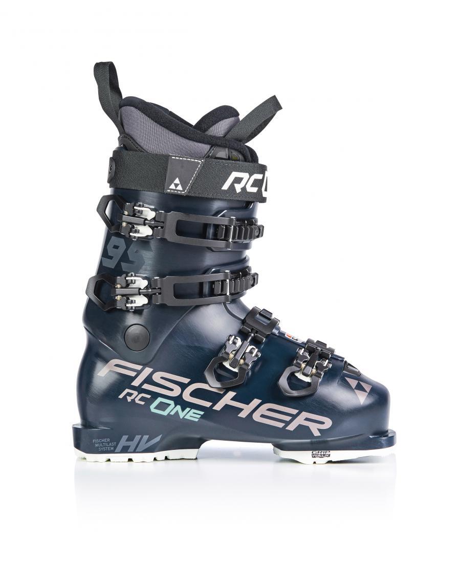 Женские г/л ботинки RC ONE 95 Fischer