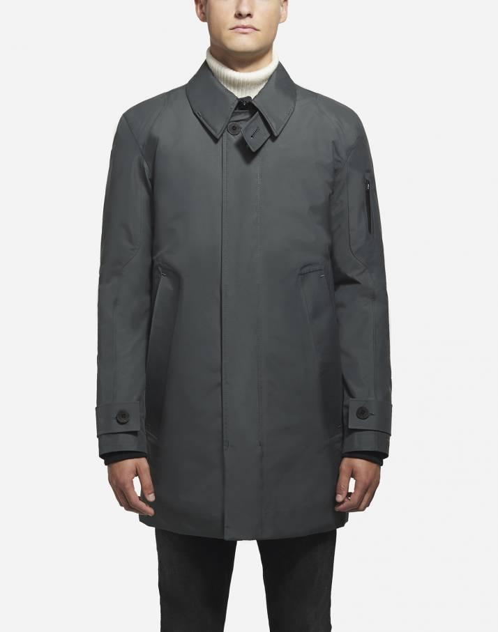 фото Куртка утепленная муж.ZOOM