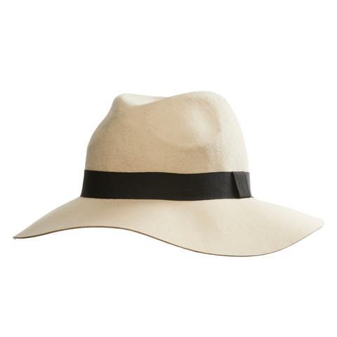 Шляпа/Панама SHAYLA женская фото