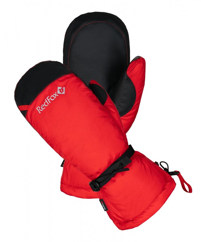 Рукавицы пуховые K2 Extreme от Red Fox