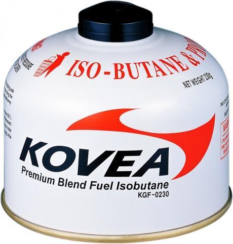 Баллон Kovea  газ.KGF-0230 (бутан/пропан 70/30)