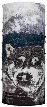 Бандана BUFF NATIONAL GEOGRAPHIC Бандана BUFF NATIONAL GEOGRAPHIC (One Size, SIBERIAN FLINT STONE, , , ,)