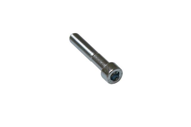 Болт Hex screw Nr. 1(DIN 912) - M10x55-75 mm