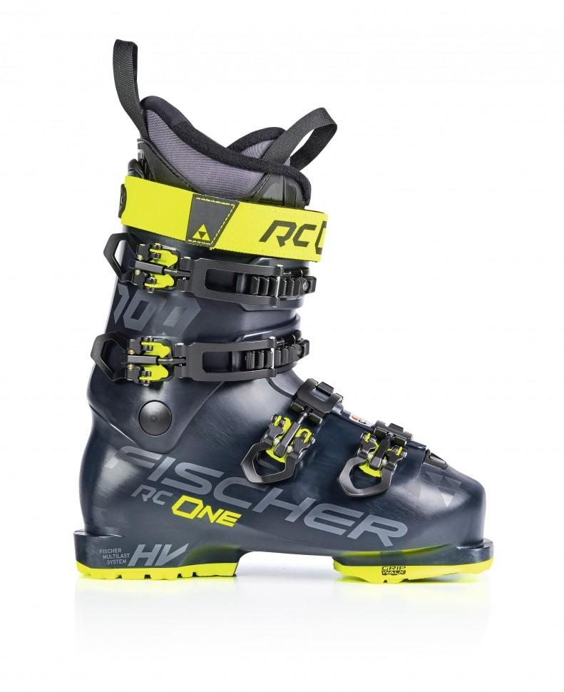 Ботинки г/л RC ONE 100 Vacuum Walk Fischer