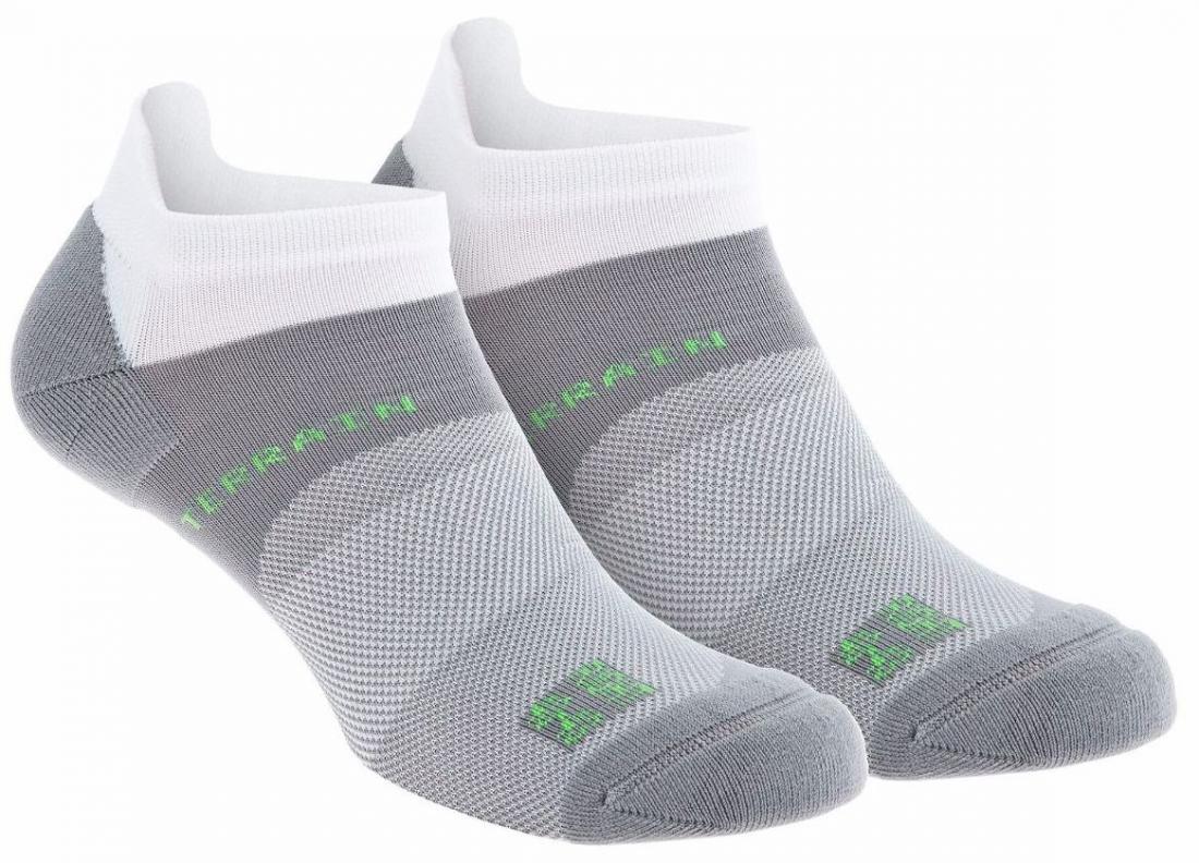 Носки All Terrain Sock Low Inov8 White, , ,)