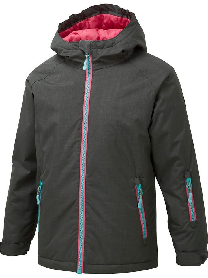 фото Куртка BUBBLES 8K/8K утепленная для девочек