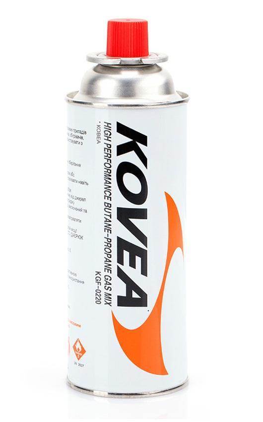 Баллон Kovea  газ.KGF-0220 (бутан/пропан 70/30)
