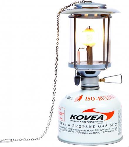 Лампа Kovea газ.KL-2905 фото