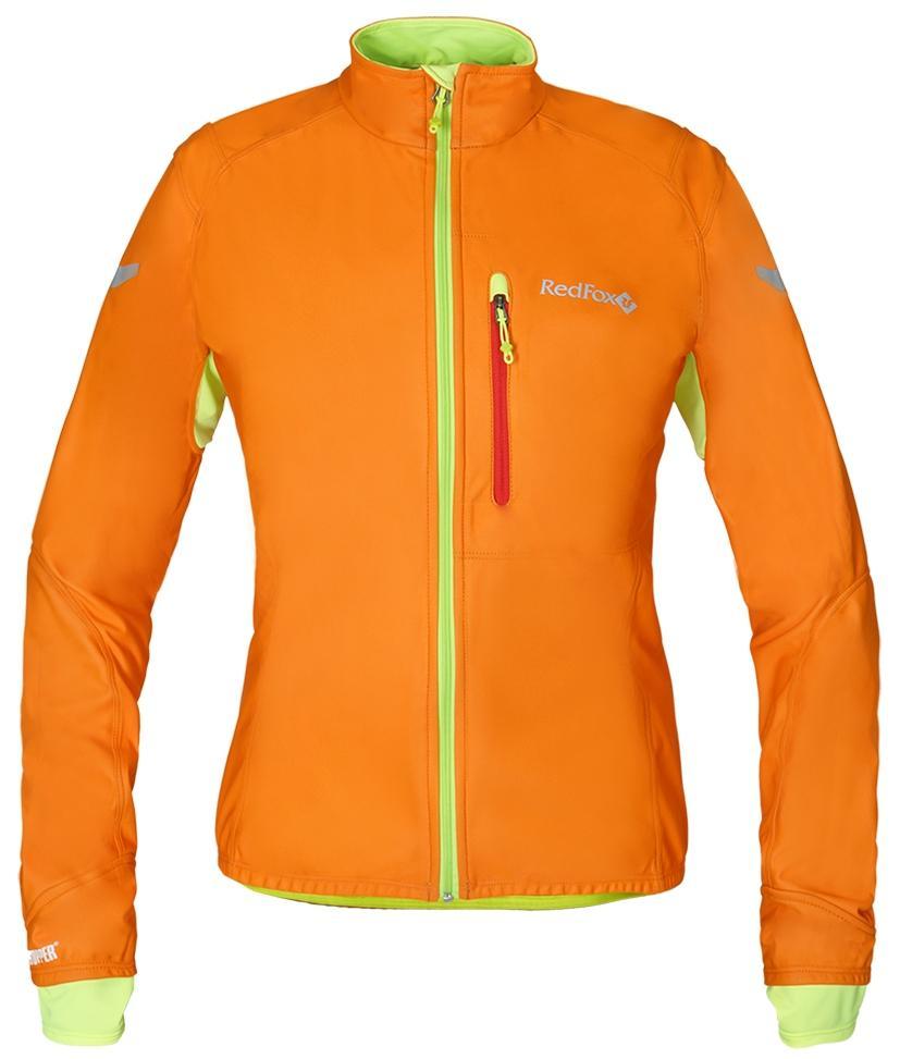 Куртка Active Shell Женская фото