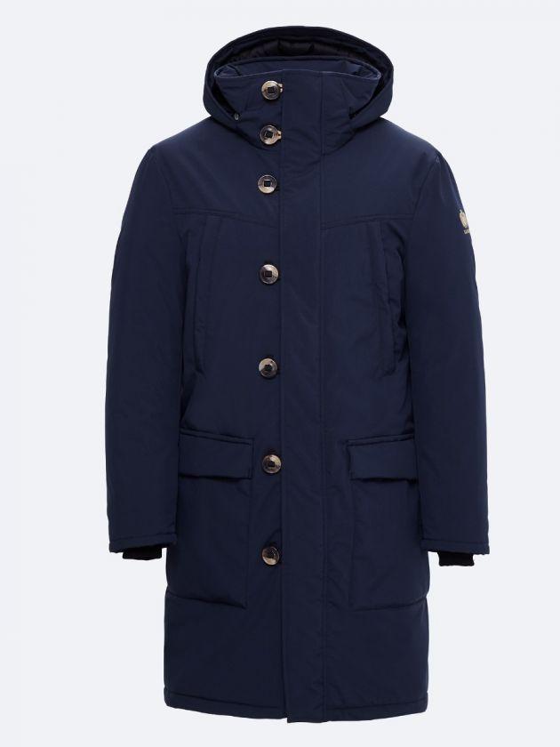 мужское пальто kanuk