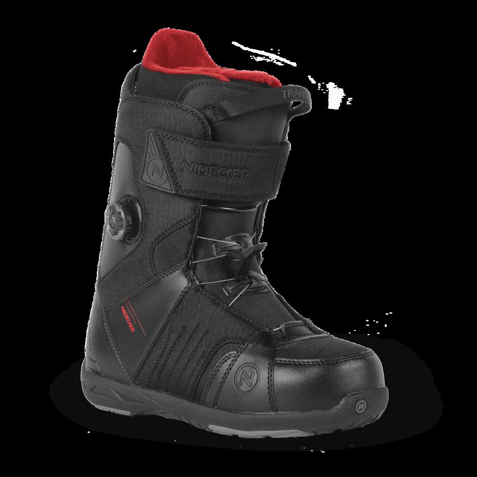 Ботинки для сноуборда TRANSIT BOA