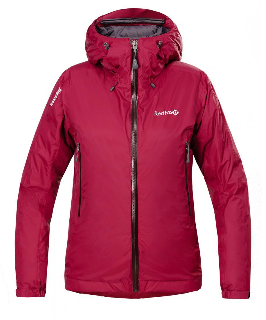 Купить со скидкой Куртка пуховая Down Shell II Женская