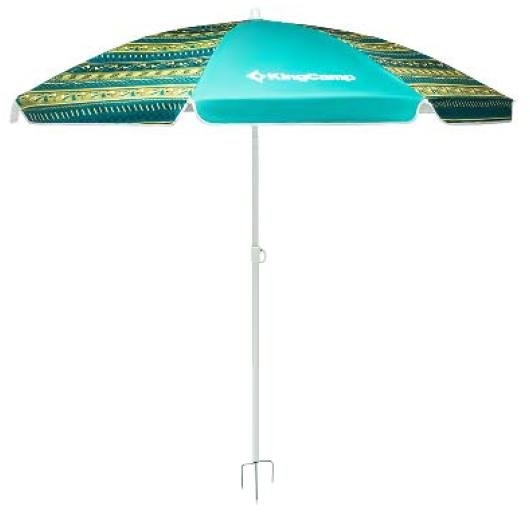 7010 Umbrella Fantasy зонт скл. (180Х120/180) от King Camp