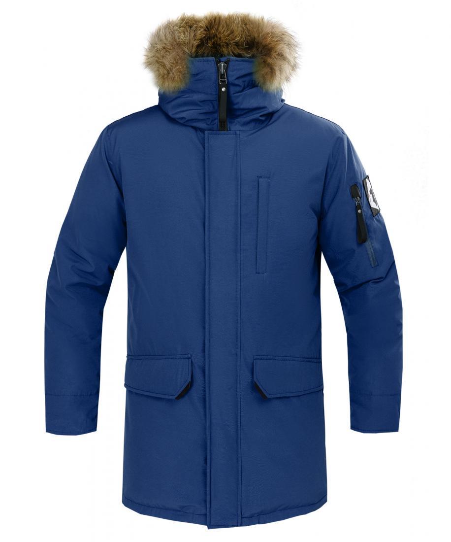 Куртка пуховая Nanook Мужская фото