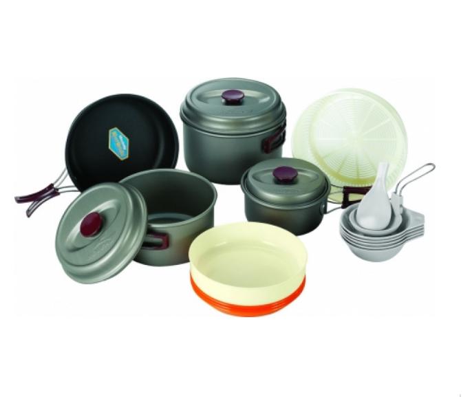 Набор посуды KSK-WH56 от Kovea