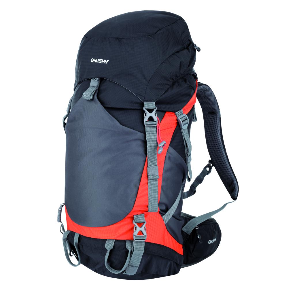 MENIC рюкзак (50 л, зелёный)