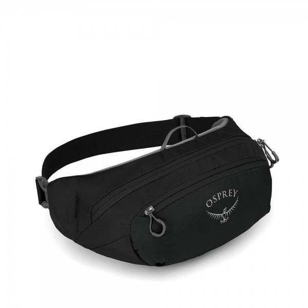 сумка osprey, черная