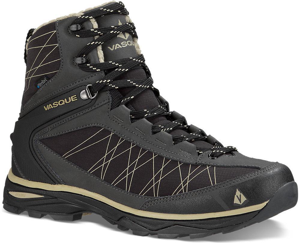 Ботинки мужские 7828 Coldspark UltraDry фото