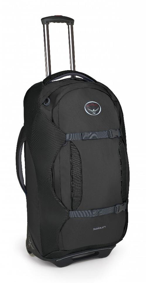 Фото 2 - Сумка-рюкзак на колёсах SoJourn 80 от Osprey