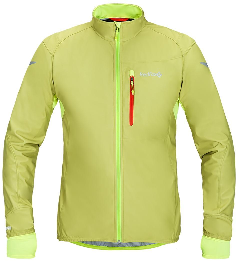 Куртка Active Shell Мужская фото