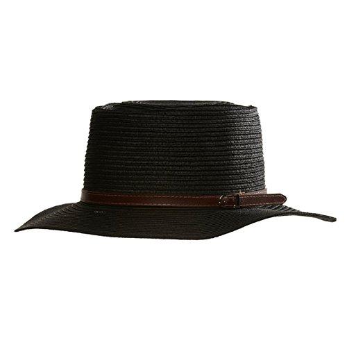 Шляпа/Панама ELENA жен. Chaos женская Черный