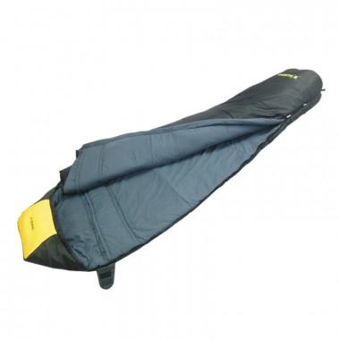 *Спальный мешок Grunten (-27 Правый) от Talberg