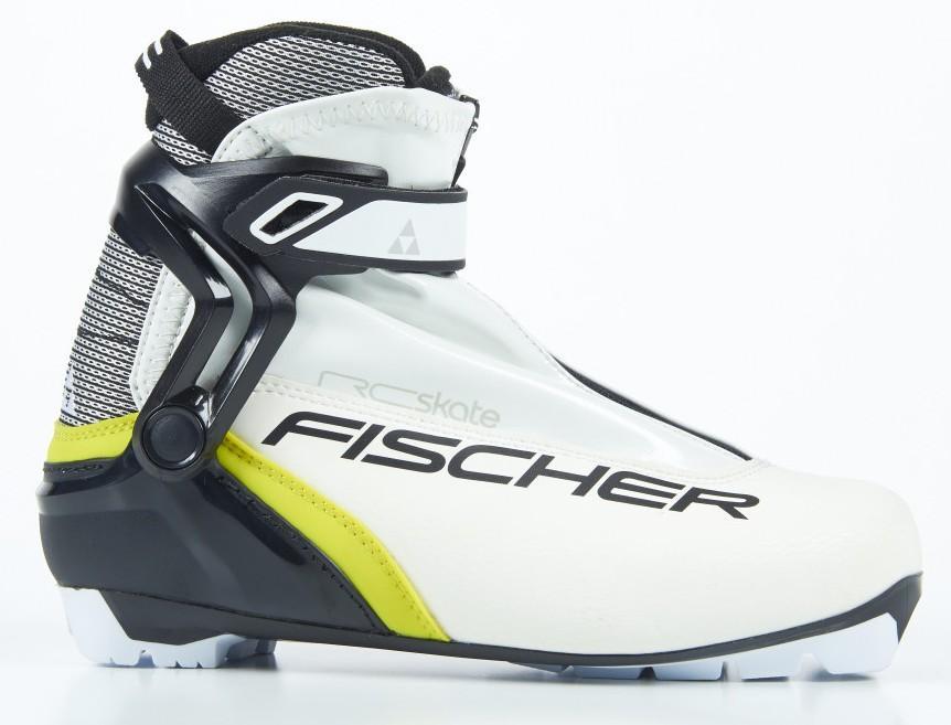 Ботинки для беговых лыж RC SKATE WS