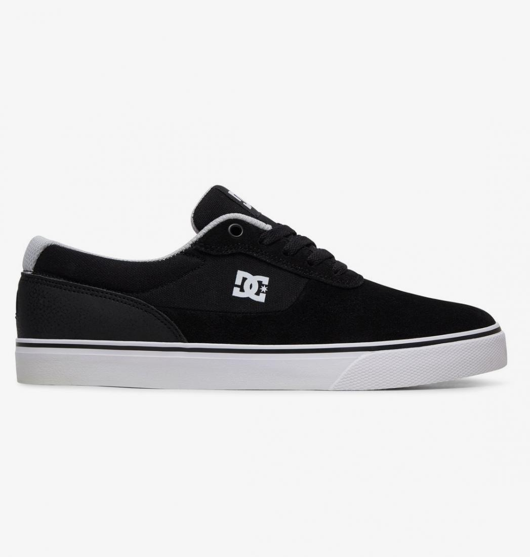 ПОЛУБОТИНКИ ТИПА КЕД SWITCH M SHOE KBK Dc Shoes