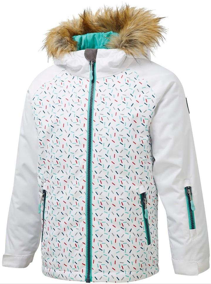 фото Куртка COSMO 8K/8K утепленная для девочек