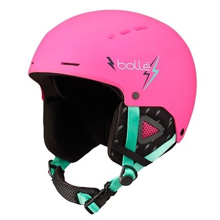 Горнолыжные шлем QUIZ MATTE