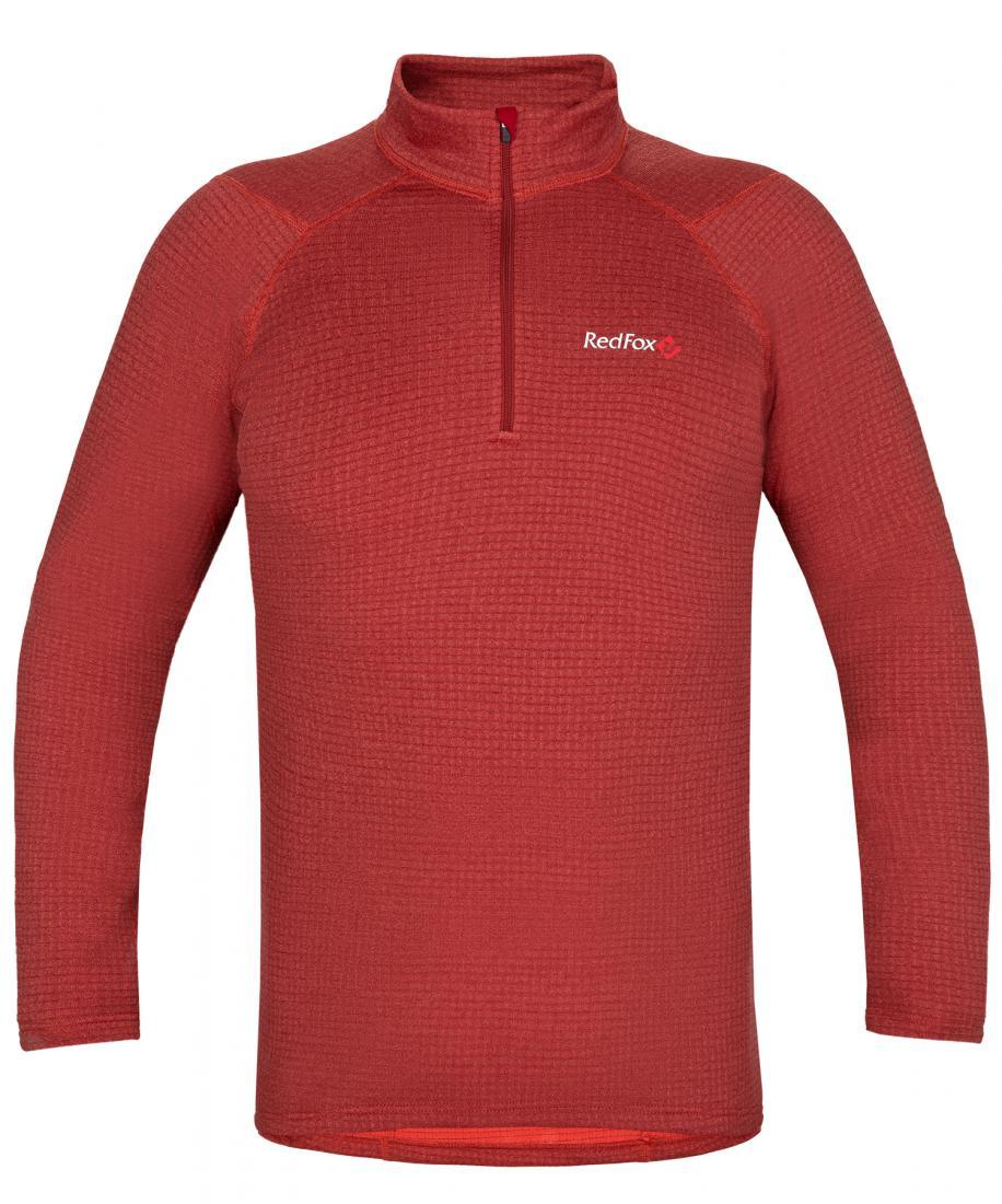 мужской пуловер red fox