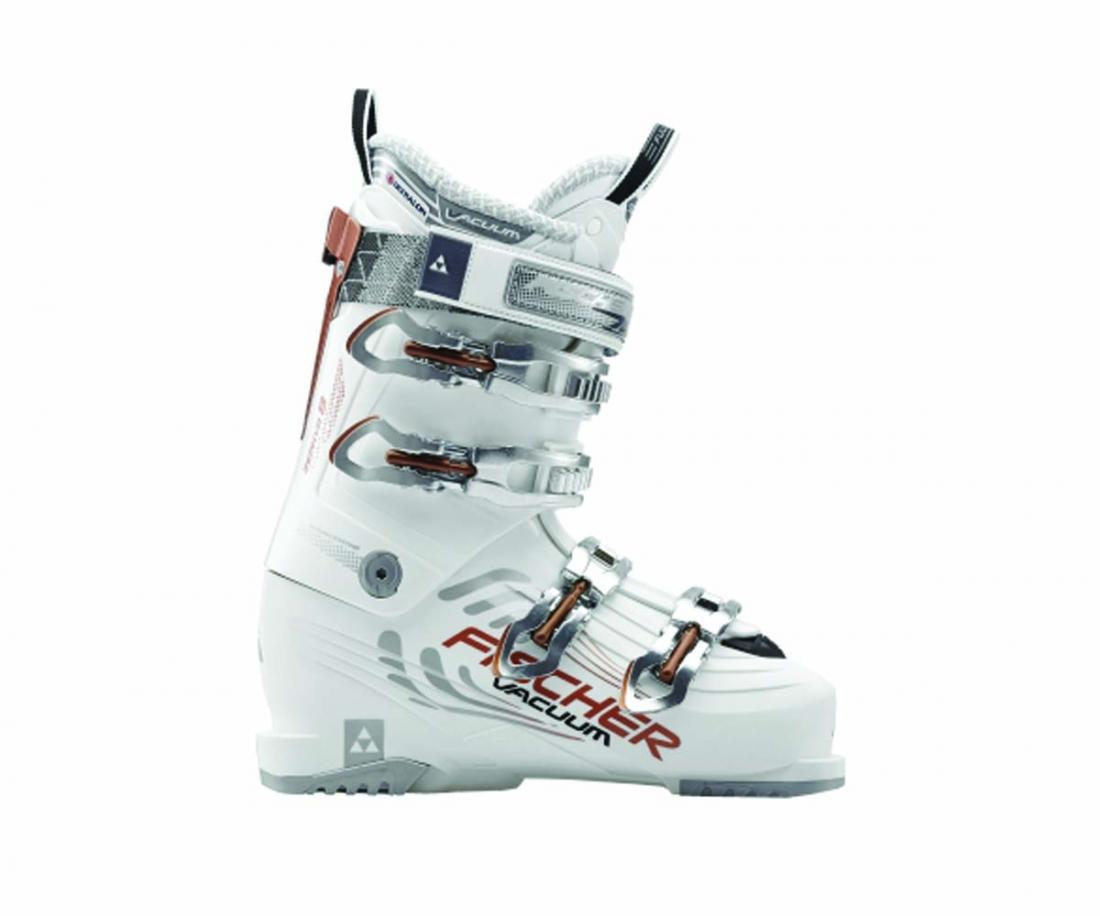 Ботинки горнолыжные Zephyr 8 фото