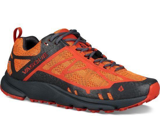мужские кроссовки vasque, оранжевые