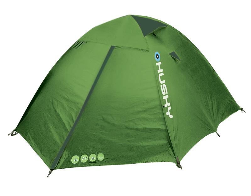 BEAST 3 палатка (светло-зеленый)