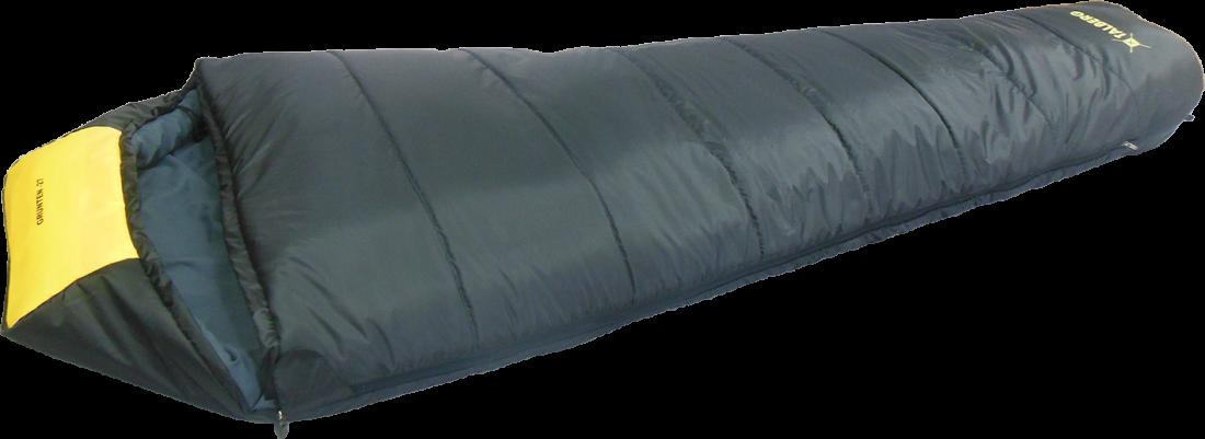 *Спальный мешок Grunten (-5 левый)