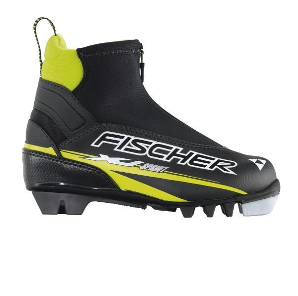 Ботинки беговые XJ Sprint фото
