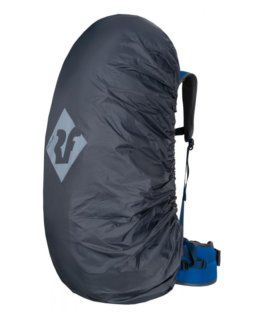 Накидка на рюкзак Rain Cover 60(60л) от Red Fox