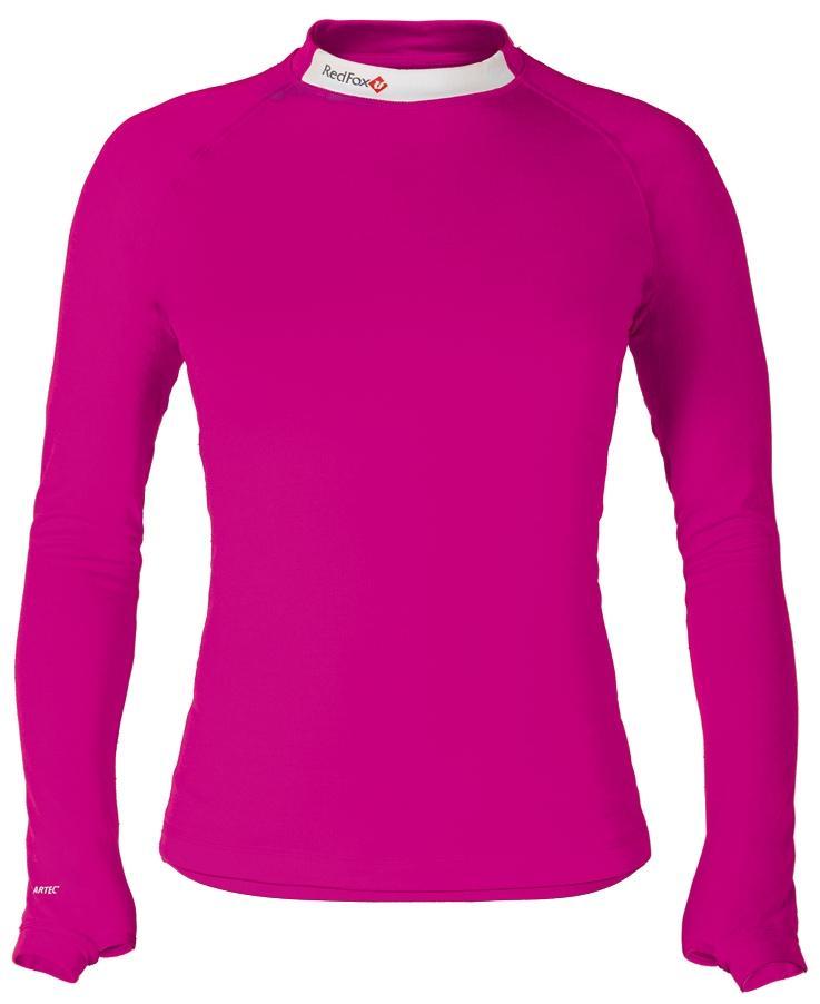 Термобелье футболка с длинным рукавом Classic Dry II Женская фото