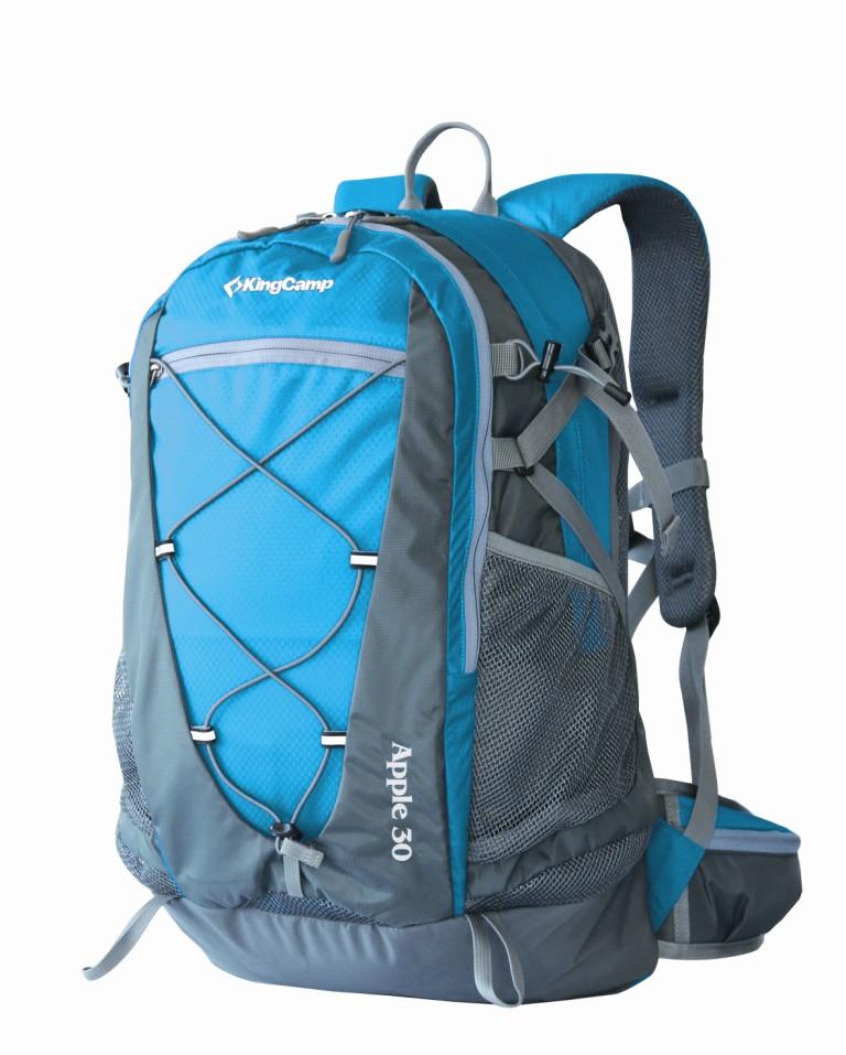 3305 APPLE 30 рюкзак (синий) от King Camp