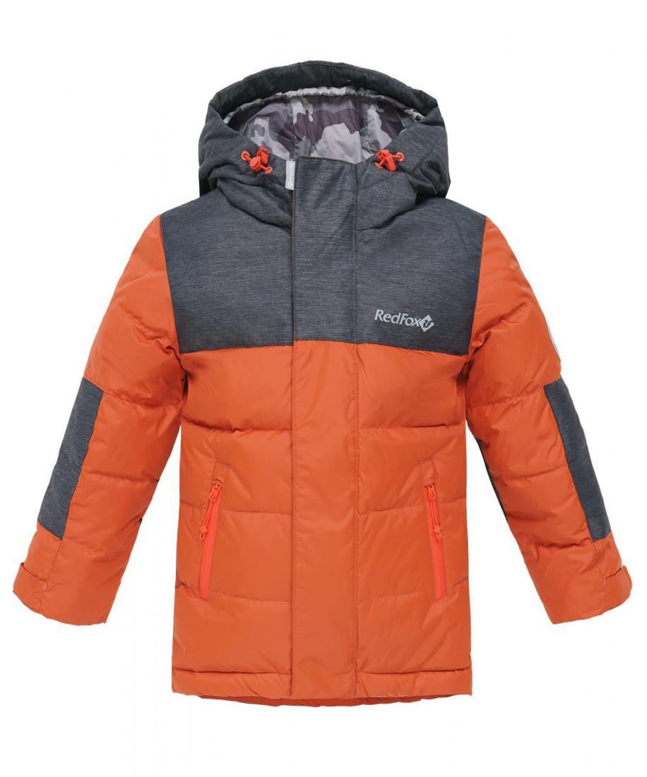 Куртка пуховая Climb Детская Red Fox