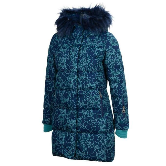 Куртка-пуховик 48045 фото