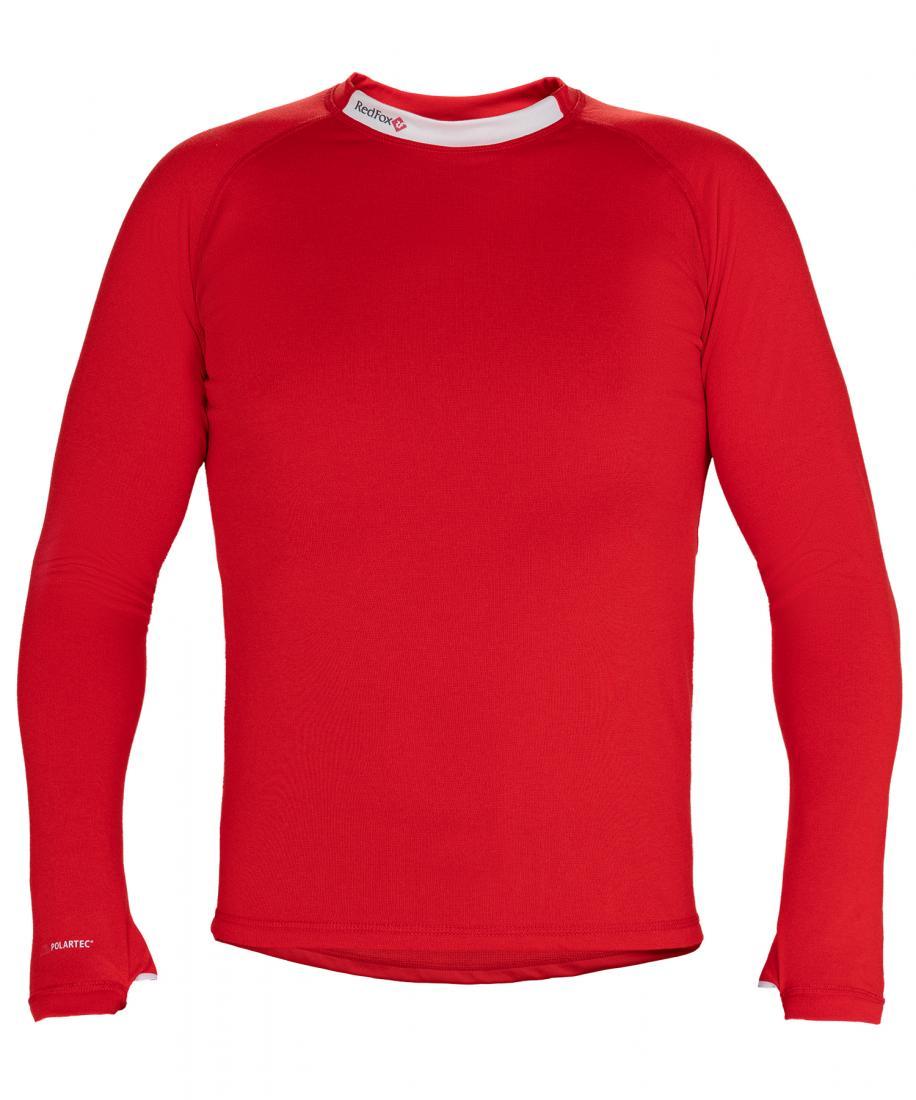 Термобелье футболка с длинным рукавом Classic Dry II Мужская фото