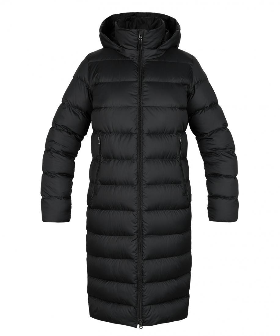 Пальто пуховое Siberia Женское фото