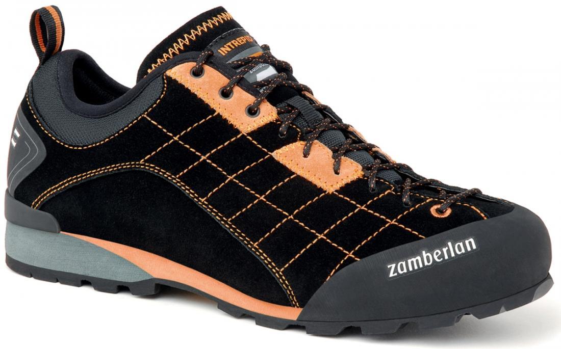 Кроссовки скалолазные 125 INTREPID RR от Zamberlan