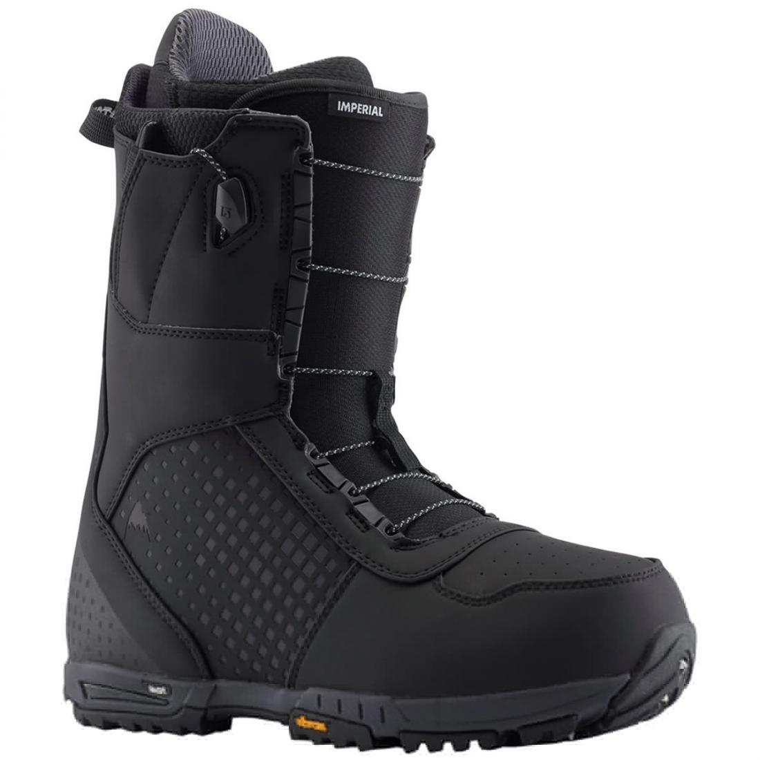 Ботинки сноубордические IMPERIAL мужские фото