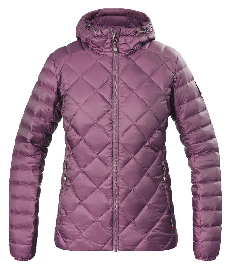 Куртка пуховая Michigan Женская фото