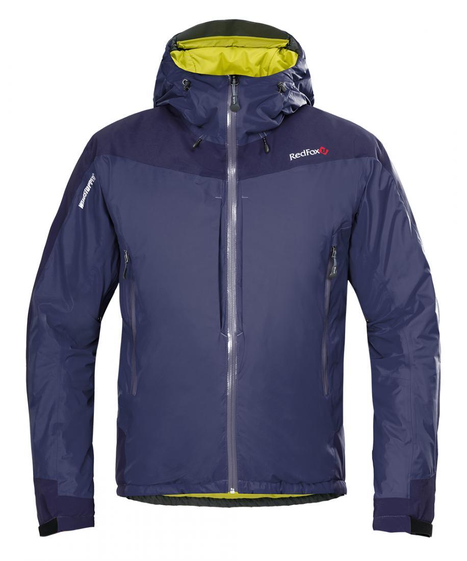 Куртка утепленная Wind Loft II Мужская от Red Fox